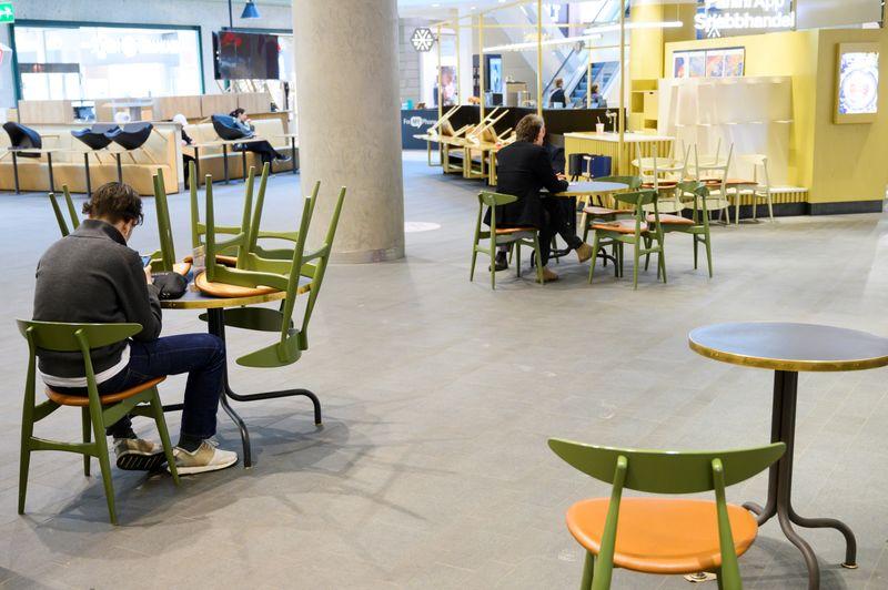 Sweden Coronavirus Herd Immunity Attempt Failing: Only 7.3% Of Population Have Antibodies