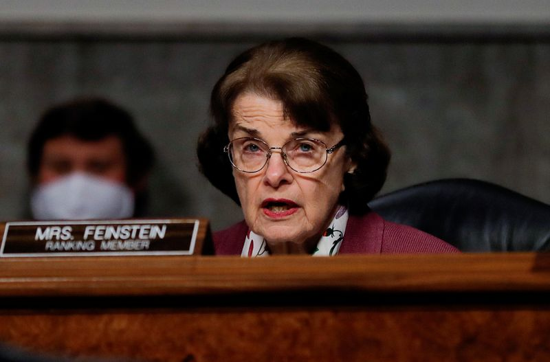 Democratic U.S. senator blasts Graham`s subpoena push as...