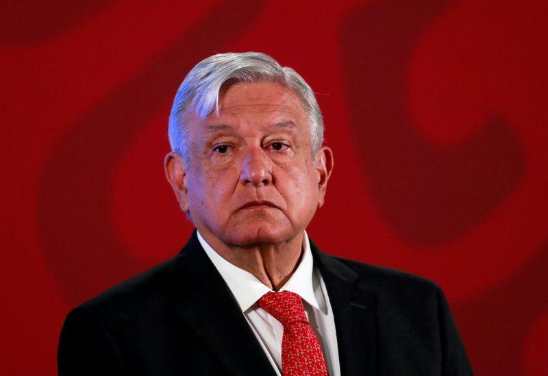© Reuters. المكسيك تقول إنها تفادت