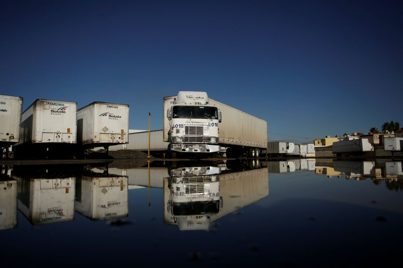 Mexico posts largest trade deficit on record as exports collapse ...