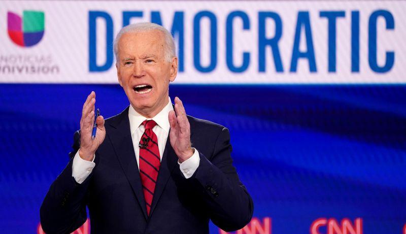 Biden recebe apoio de maior central sindical dos EUA e busca reconquistar votos da classe trabalhadora