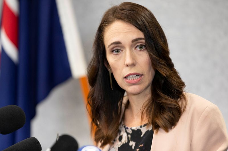New Zealand expects plan for safe travel with Australia in June