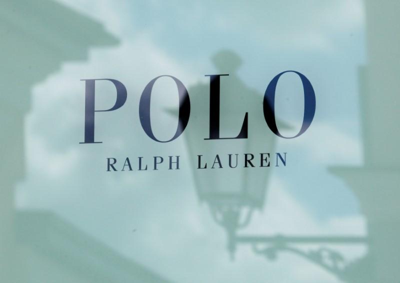 Online sales surge helps Ralph Lauren recover in China