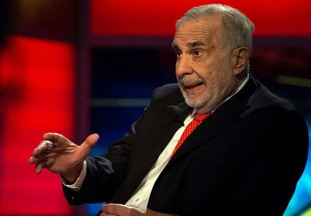 Carl Icahn exits Hertz with `significant` loss