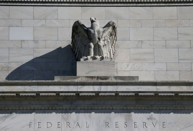 With 'Main Street' in view, Fed weighs risks of job, productivity shocks