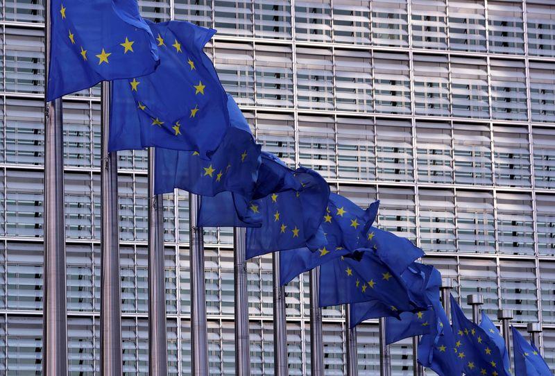 Inflação da zona do euro tem mínima de 4 anos em maio sobre ano anterior