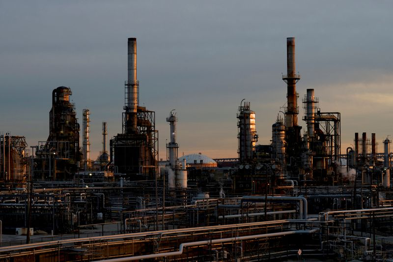 Sale of shut Philly refinery to real estate developer delayed