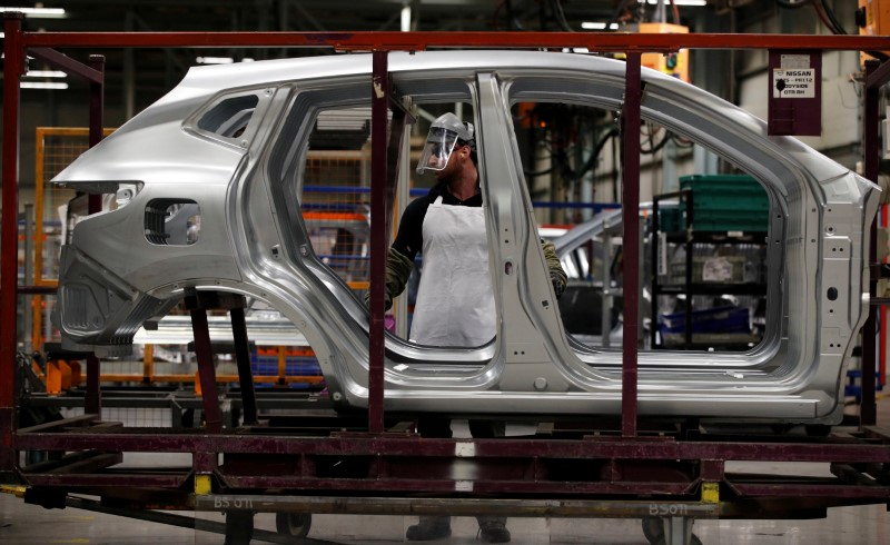 UK government must give direct support to manufacturing, says Make UK