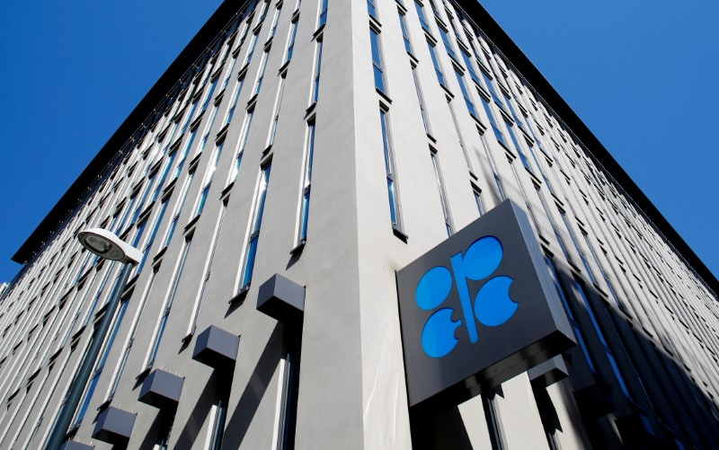 OPEC, Russia discuss extending oil cuts for 1-2 months: sources