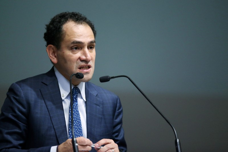 Mexico needs organized, smooth reopening of economy, says finance minister