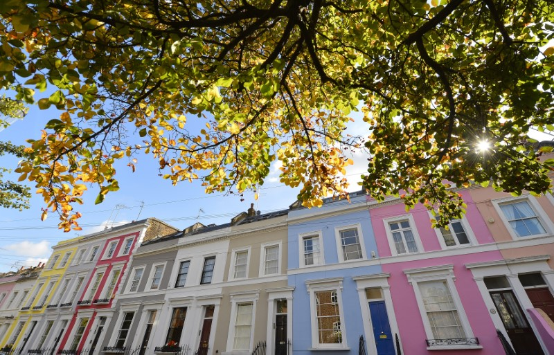 UK house prices fall by most since 2009 as COVID hits: Nationwide
