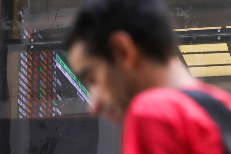 Ibovespa supera 91 mil pontos com otimismo sobre reabertura de economias e liquidez