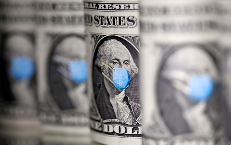 Column: Spend or hoard? Fate of forced savings could define pandemic recovery - Mike Dolan