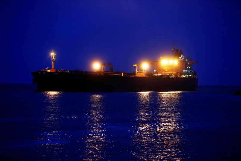 U.S. oil for Belarus reaches Europe as country seeks to stand up ...