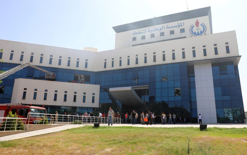 Ливия объявила форс-мажор на экспорт нефти с крупного месторождения