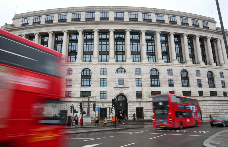Unilever to end Anglo-Dutch era with British holding company