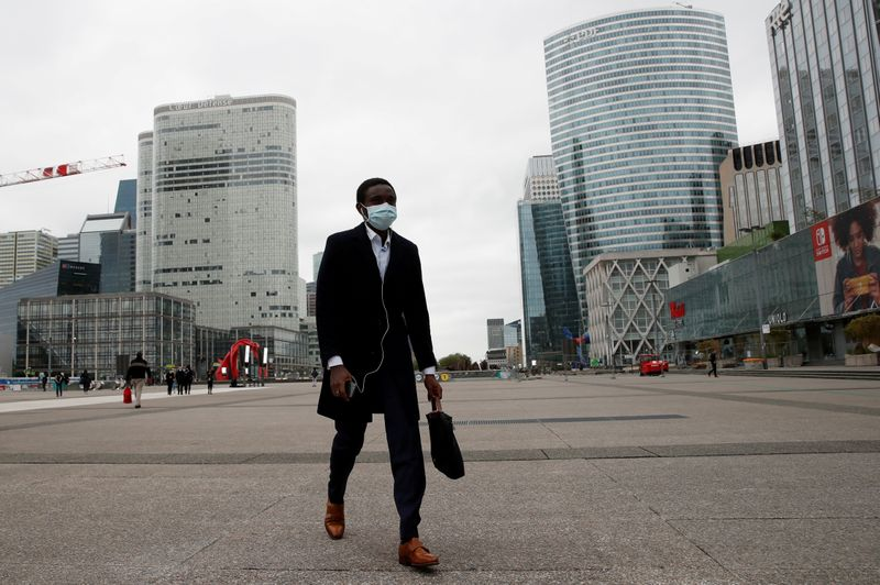France looks to insure businesses for future pandemics