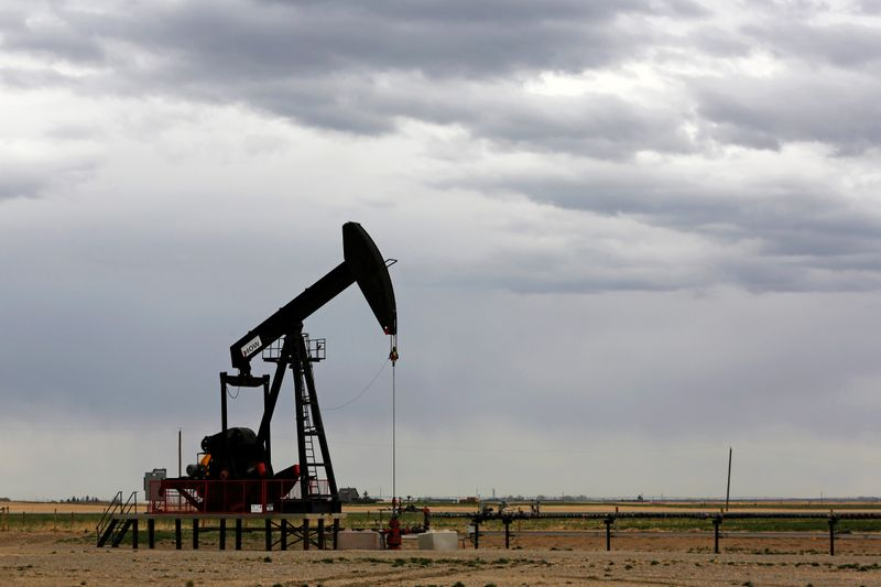 Oil falls on growing fears of a second wave of coronavirus