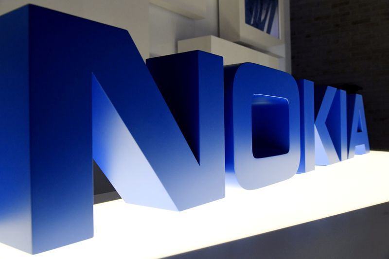Nokia to cut a third of jobs at French arm Alcatel-Lucent