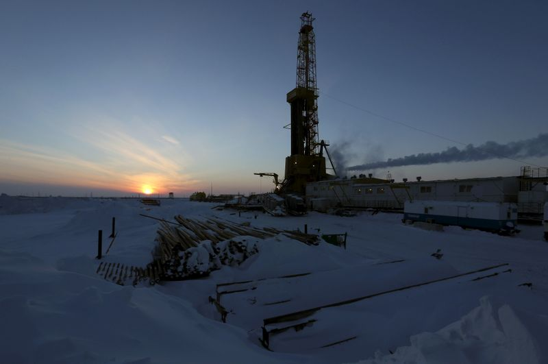 Russia takes a leaf out the U.S. shale oil playbook