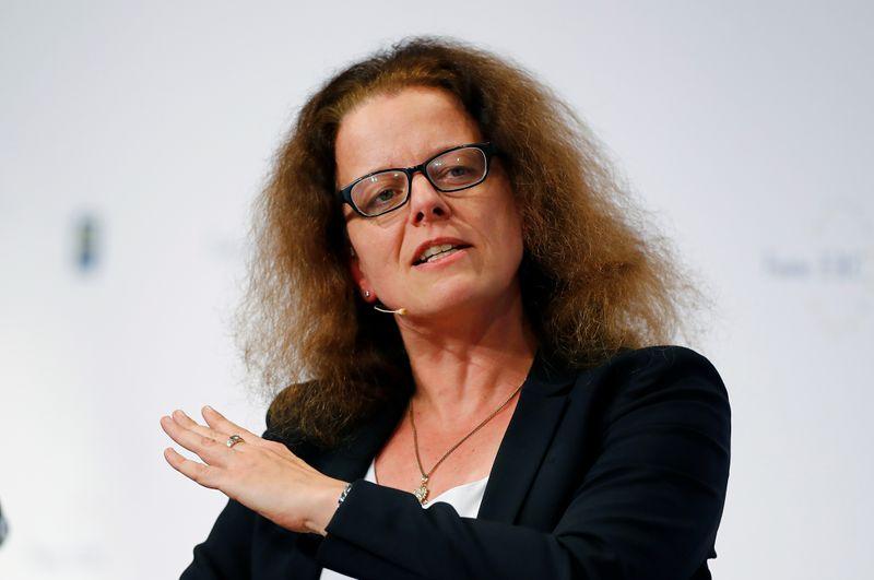 ECB's German board member pushes back on court challenge