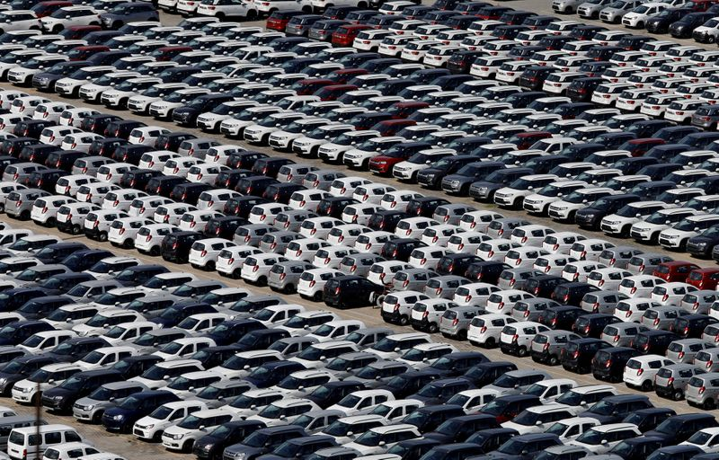 Exclusive: India plans incentives for auto companies to boost exports - sources