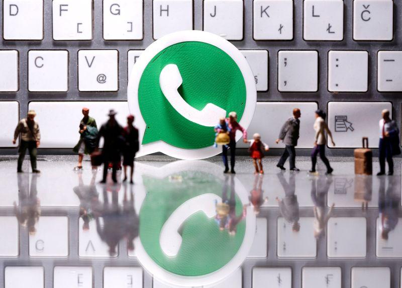Cade reverte medida cautelar contra acordo entre Cielo e Whatsapp – Investing.com Brasil