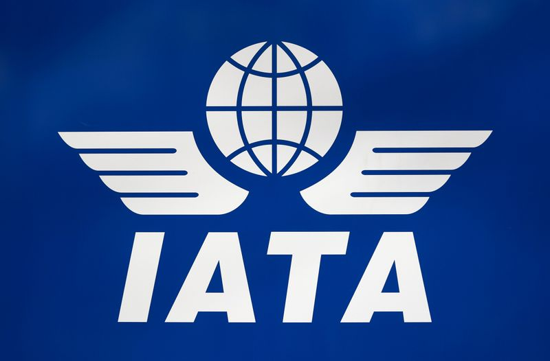 IATA Drop in June airline bookings give reason for caution: IATA By Reuters