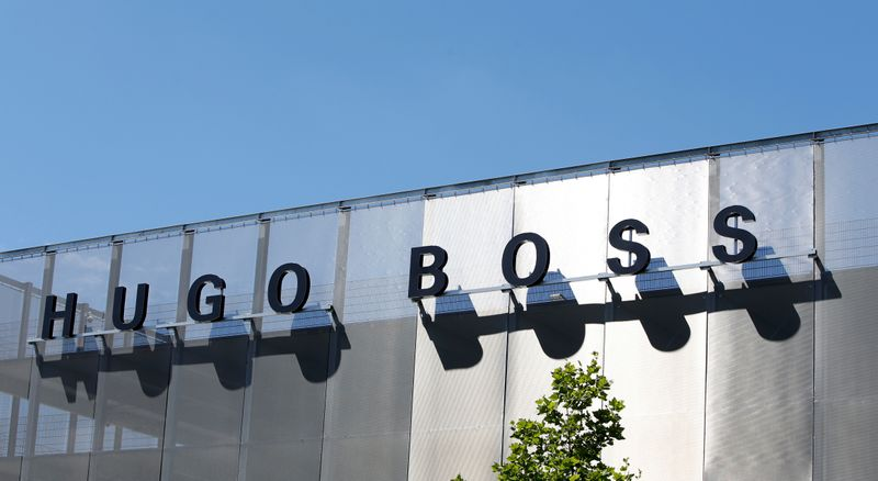 Hugo Boss poaches another Tommy Hilfiger executive