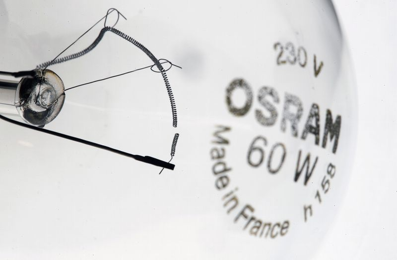 AMS wins unconditional EU approval for 4.6 billion euro Osram buy