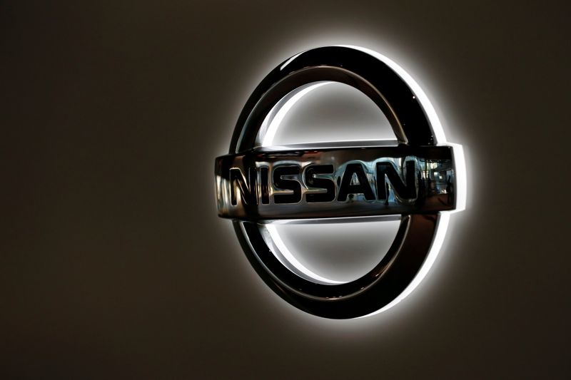 Nissan secures $7.8 bln billion from creditors since April: filing