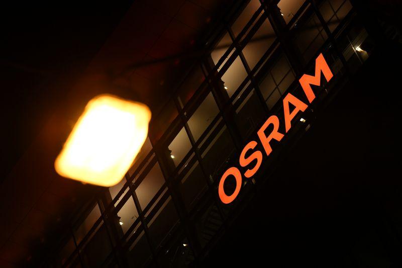 German finance watchdog Bafin investigates potential insider trading at Osram