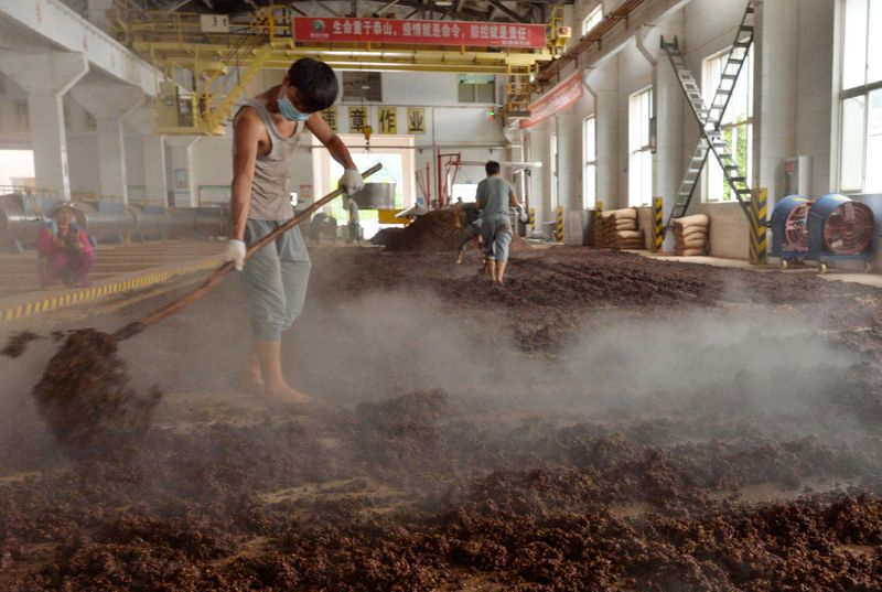 China's producer prices extend declines amid sluggish demand