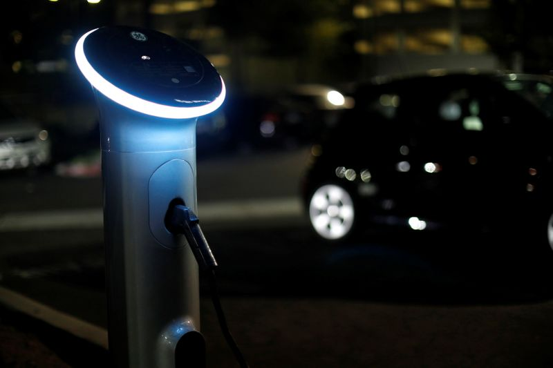 California approves largest ever utility program to expand EV charging