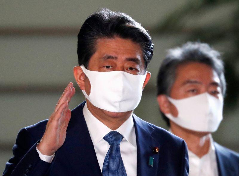 El primer ministro japonés Shinzo Abe ha decidido renunciar, según fuente  Por Reuters