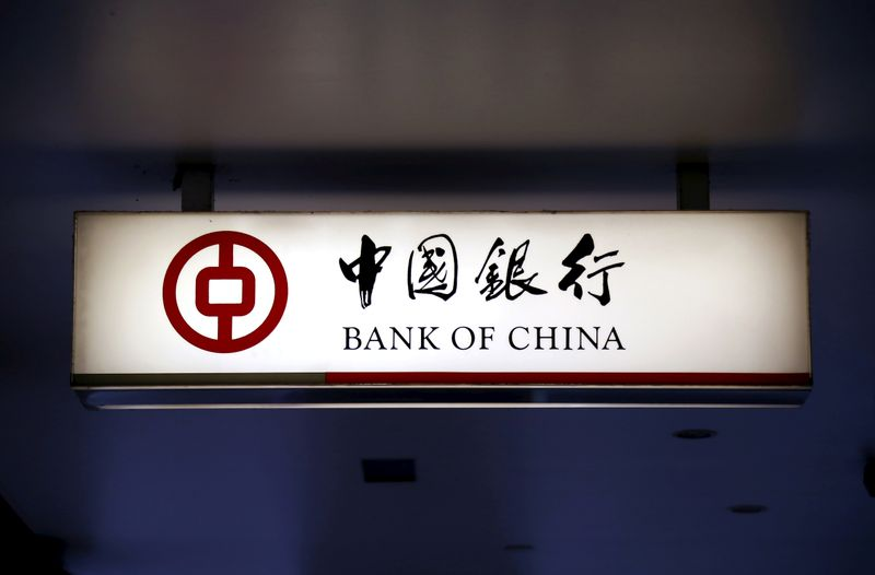 China's big banks brace for lagging COVID-19 risks as bad loans rise