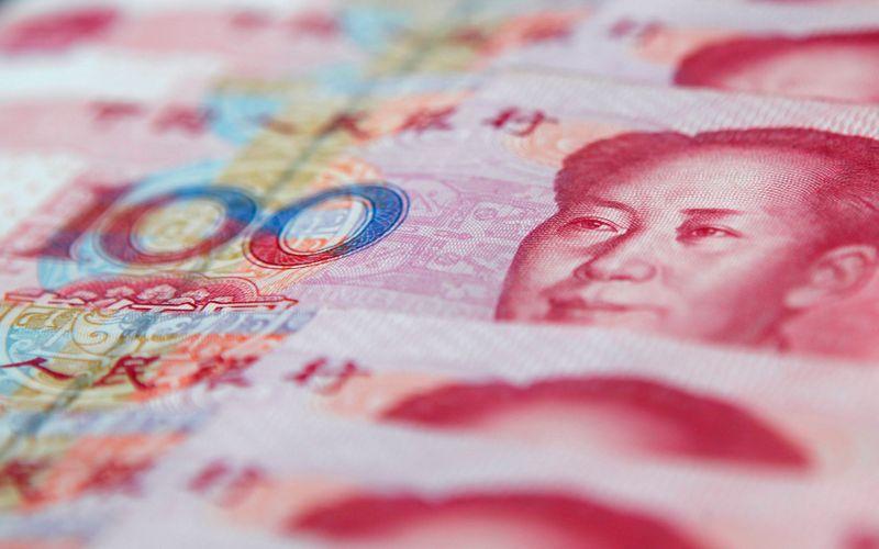 中国大手銀、引当金積み増し 新型コロナの影響に備え