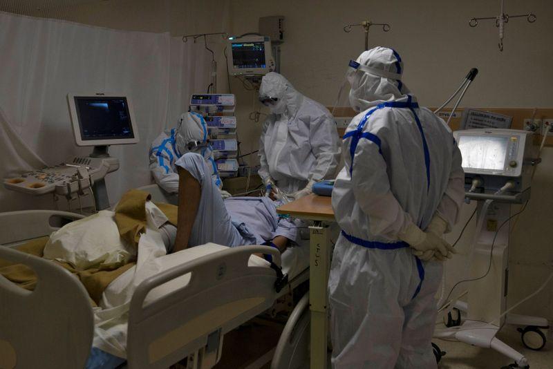 GLOB Latest on the worldwide spread of coronavirus By Reuters