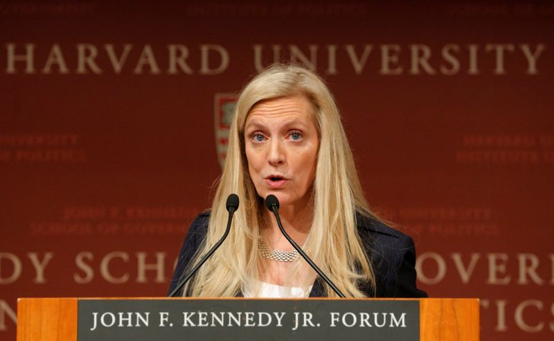 U.S. economy needs more Fed stimulus 'in coming months,' Brainard says