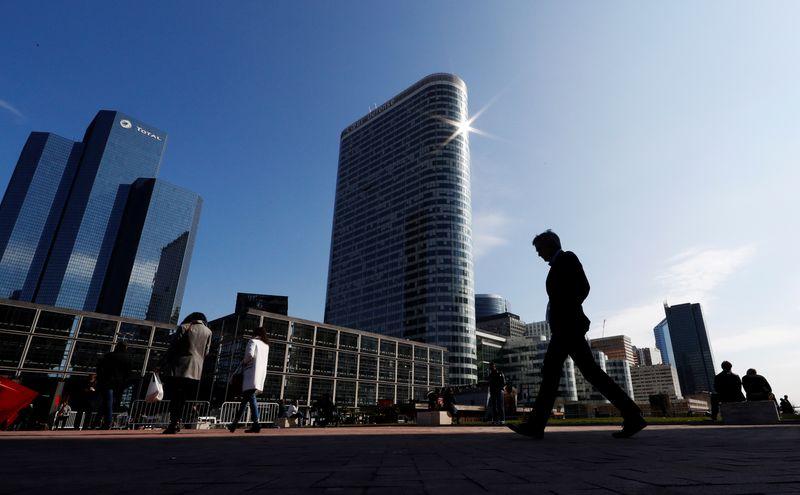 France unleashes 100 billion euro stimulus to revive economy