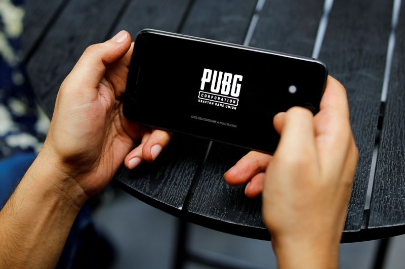 PUBG Corp says Tencent not to publish mobile game in India