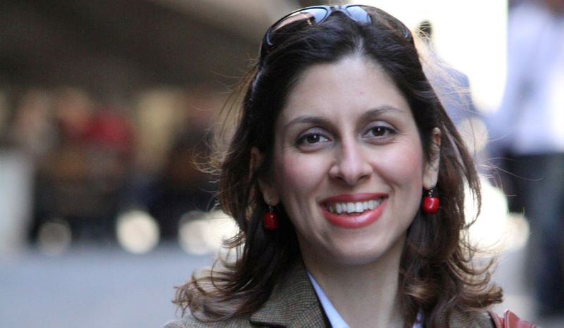 British-Iranian Dual National Faces New Charge