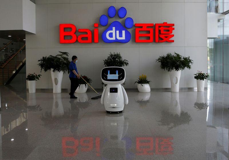 Exclusive: Baidu, investors in talks to raise $2 billion for biotech startup - source