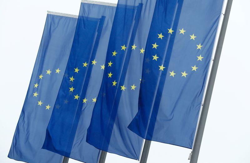 © Reuters. LA BCE SURVEILLE DE PRÈS L'ÉVOLUTION DE L'EURO