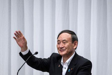 Japan`s Suga says ready to top up payouts...
