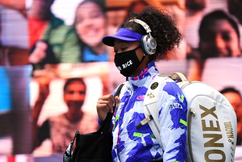 © Reuters. Tenis: US OPEN