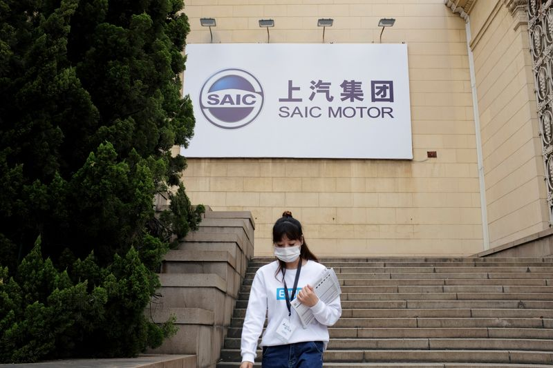 Chinese automakers announce targets to raise hydrogen vehicle sales
