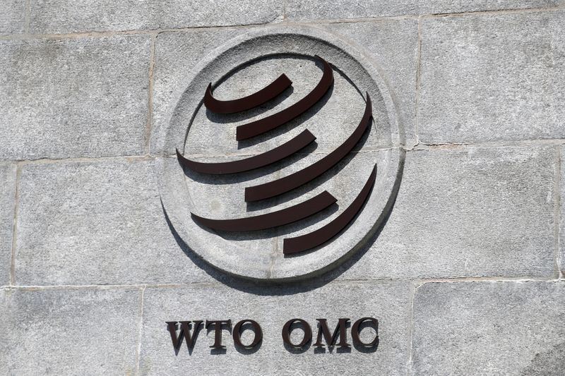 WTO finds Washington broke alternate rules by striking tariffs on China; ruling angers U.S thumbnail