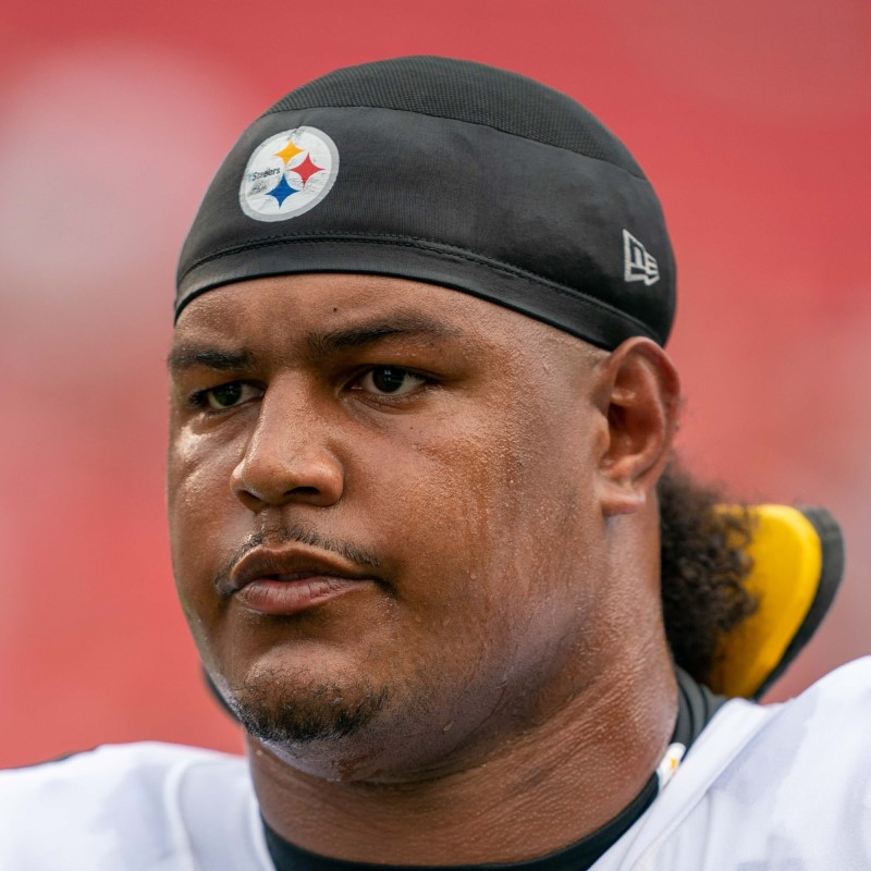 © Reuters. NFL: Player Headshots 2020