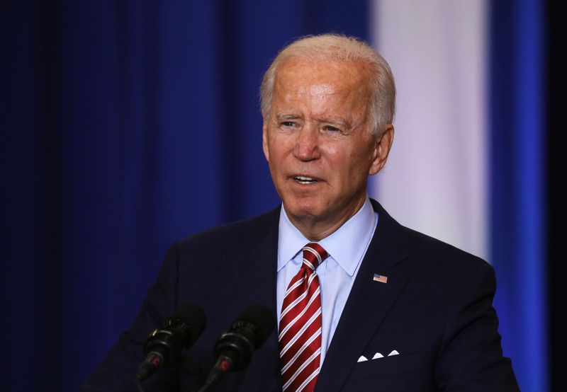 Twitter labels video of Biden shared by Trump 'manipulated media'